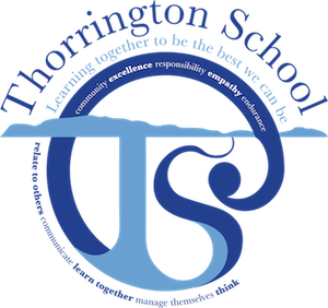 Thorrington School
